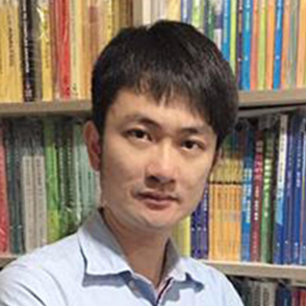 硯吉 老師